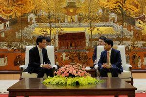 Hà Nội kỳ vọng tận dụng cơ hội từ FTA ASEAN - Hong Kong