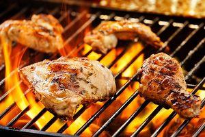 Hãy cẩn thận! Ăn thịt dưới dạng này có thể làm tăng huyết áp