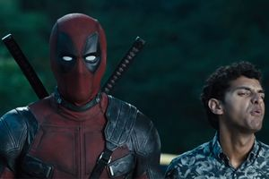 Lật mặt từng chi tiết trong trailer của 'Deadpool 2'