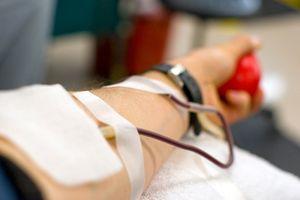 Cần Thơ huy động 1.500 người mít tinh kêu gọi hiến máu