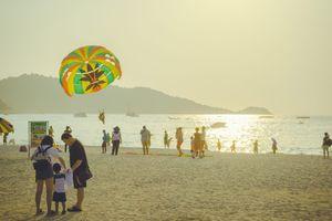 Những ngày hè rực rỡ ở Phuket