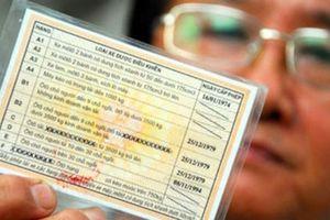 Có bằng lái xe quốc tế cần thêm điều kiện gì để lái xe ở Việt Nam?