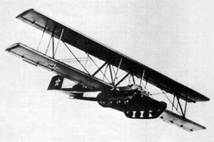 Tham vọng chế tạo xe tăng bay của Liên Xô thời Thế chiến II