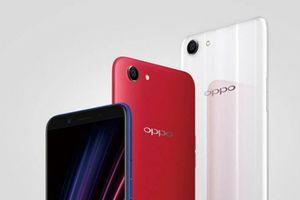 Ra mắt Oppo A1 - thiết kế sang chảnh, pin khủng, giá lại cực 'yêu'