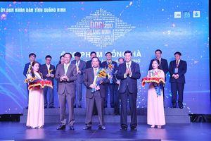 Quảng Ninh vào cuộc đua DDCI