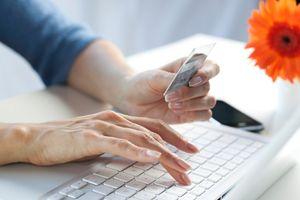 Thanh toán trên Internet trực tuyến: Tiềm ẩn nhiều nguy cơ rủi ro cao