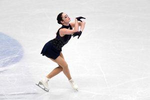 Người đẹp Canada chấm dứt giấc mơ lịch sử của nữ hoàng trượt băng tuổi teen