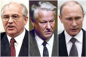 'Hãy gìn giữ nước Nga', ông Putin đã làm và còn thực hiện nhiều hơn thế