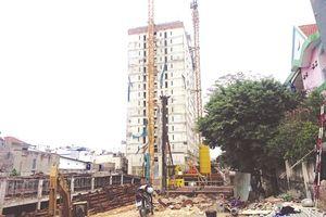 Tân Bình Tower: 'Cơn ác mộng' đối với người mua nhà