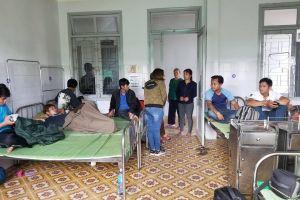Quảng Nam: Bất an vì rượu gây ngộ độc dẫn đến tử vong