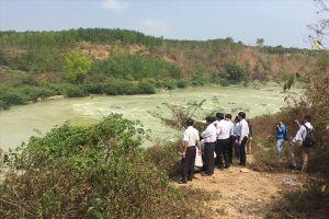 Thủy điện xả lũ mùa khô 'không' cần cảnh báo