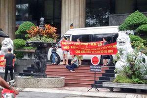 MB thu giữ tài sản đảm bảo của Khách sạn Bavico Nha Trang