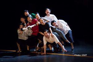 Nghệ sĩ Nhật Bản – Việt Nam cùng đứng chung sân khấu