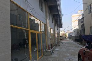 Mỏi mòn chờ nhà ở xã hội của dự án Tân Bình Tower