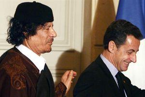 Những cái chết bí hiểm liên quan tới Sarkozy-Gaddafi
