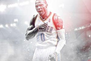Westbrook rửa hận Portland, Golden State ngán Mitchell