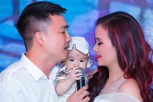 Diễn viên 'lẳng lơ' Hoàng Yến được chồng trẻ tổ chức sinh nhật 500 khách mời