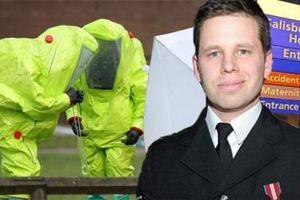Nga bất ngờ viết 'tâm thư' cho cảnh sát Anh vụ cựu điệp viên hai mang bị đầu độc