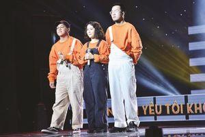 Nhạc trẻ phản ánh đời sống xã hội