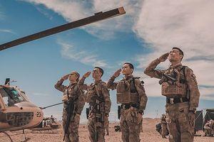 Lý do phim 'Biệt đội Biển Đỏ' bị ngưng chiếu hoàn toàn tại Việt Nam