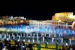 Quảng Nam: Công diễn chương trình nghệ thuật Ký ức Hội An