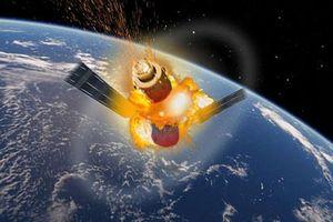 Trạm không gian 9,5 tấn của TQ rơi xuống Trái Đất vài ngày tới