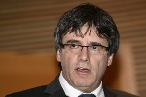 Đức: Tòa án cấp vùng sẽ quyết định việc dẫn độ cựu thủ hiến Catalonia