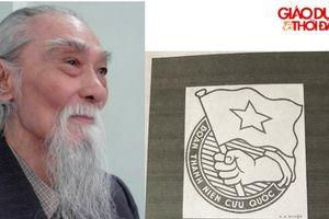Người họa sĩ vẽ huy hiệu Đoàn và chân dung Bác Hồ trên tiền Việt Nam