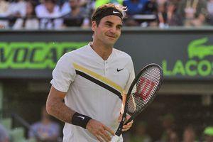 Federer bỏ Roland Garros, dồn sức cho giai đoạn hai của mùa giải