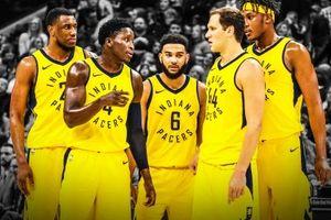 Vượt qua nghịch cảnh, Pacers giành suất vào playoffs 7 lần trong 8 năm