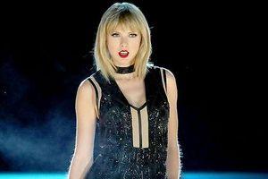 Taylor Swift ủng hộ luật kiểm soát súng