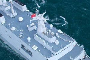 Bộ VH-TT-DL khẳng định bộ phim 'Điệp vụ biển Đỏ' đã được thẩm định đúng quy trình
