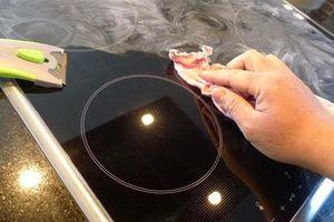 Mách chị em 4 cách tự chế nước lau nhà bếp cực sạch, an toàn, dùng cả năm không hết