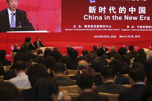 'Trung Quốc có đủ kinh nghiệm đối đầu với Mỹ trong cuộc chiến tranh thương mại'