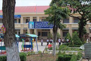 Vụ cô giáo quỳ xin lỗi ở Long An: Thành lập Hội đồng kỷ luật Hiệu trưởng Trường Tiểu học Bình Chánh