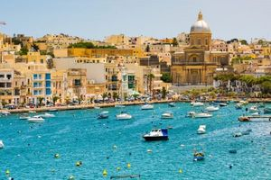 Malta muốn trở thành 'đảo Blockchain', với sàn giao dịch tiền mật mã lớn nhất thế giới