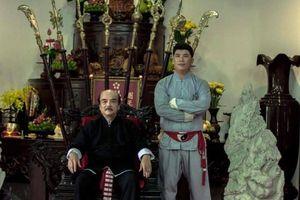 Sư huynh Flores thách đấu 'độc cô cầu bại' Từ Hiểu Đông