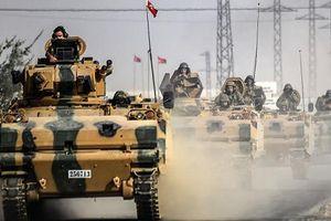 Thổ Nhĩ Kỳ: 'Ngôi sao đu dây' trong quan hệ với Nga-Mỹ