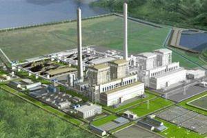 Đề xuất xây nhà máy nhiệt điện chủ yếu bằng vốn TQ