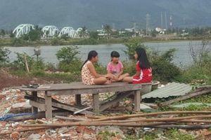 Nam Ô dưới chân resort: Hủy hoại văn hóa tâm linh, bất chấp cảnh báo