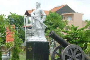 Sau thăng trầm, Thành Điện Hải sẽ là trung tâm của Quảng trường Đà Nẵng?