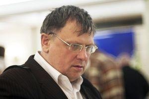 Những vấn đề cấp bách của ban lãnh đạo mới Hội Nhà văn Nga