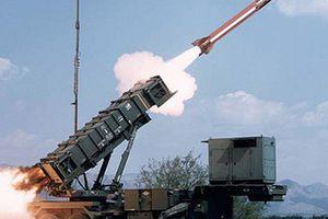 Mỹ đưa tên lửa chiến lược tới châu Âu