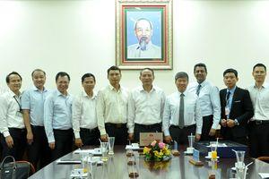 Đà Nẵng ủng hộ các lĩnh vực mà Tập đoàn giáo dục KinderWorld muốn đầu tư