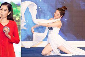 Lộ diện top 6 thí sinh tài năng của 'Người mẫu thời trang Việt Nam'