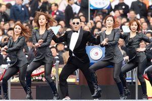 Hàn Quốc muốn đưa Psy tới biểu diễn Gangnam style tại Triều Tiên