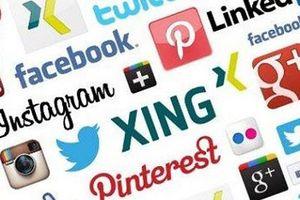 Gần 50% người dân Đức muốn đóng tài khoản mạng xã hội