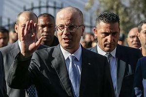 Palestine: Ai đứng sau vụ mưu sát Thủ tướng Rami Hamdallah?