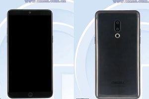 Meizu 15 Plus rò rỉ: màn hình 2K, camera kép, chip Exynos 8895