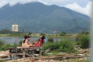 Vụ rào chắn biển Nam Ô: Quận Liên Chiểu đề nghị thu hồi mặt tiền biển để phục vụ công cộng